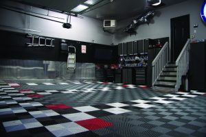 Swisstrax The Ultimate Way To Protect Your Dream Garage