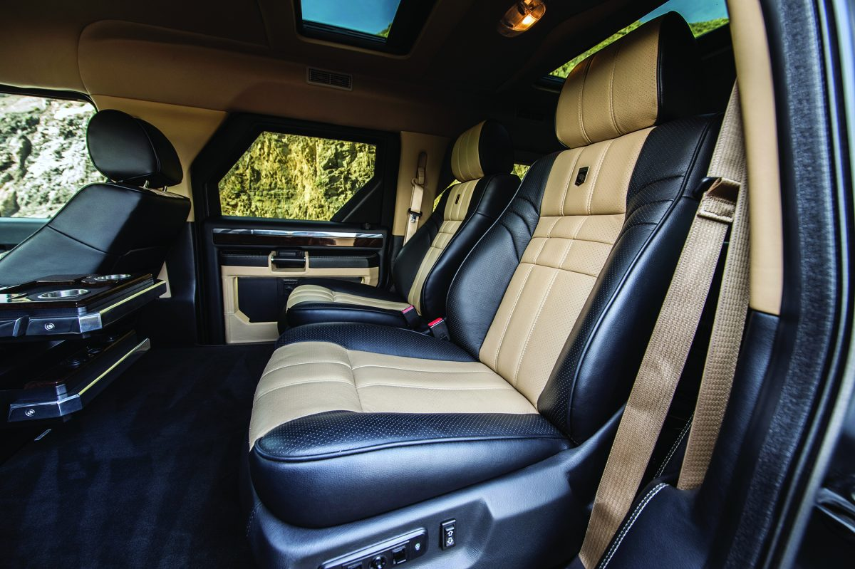 The 2017 Luxury Auto Preview