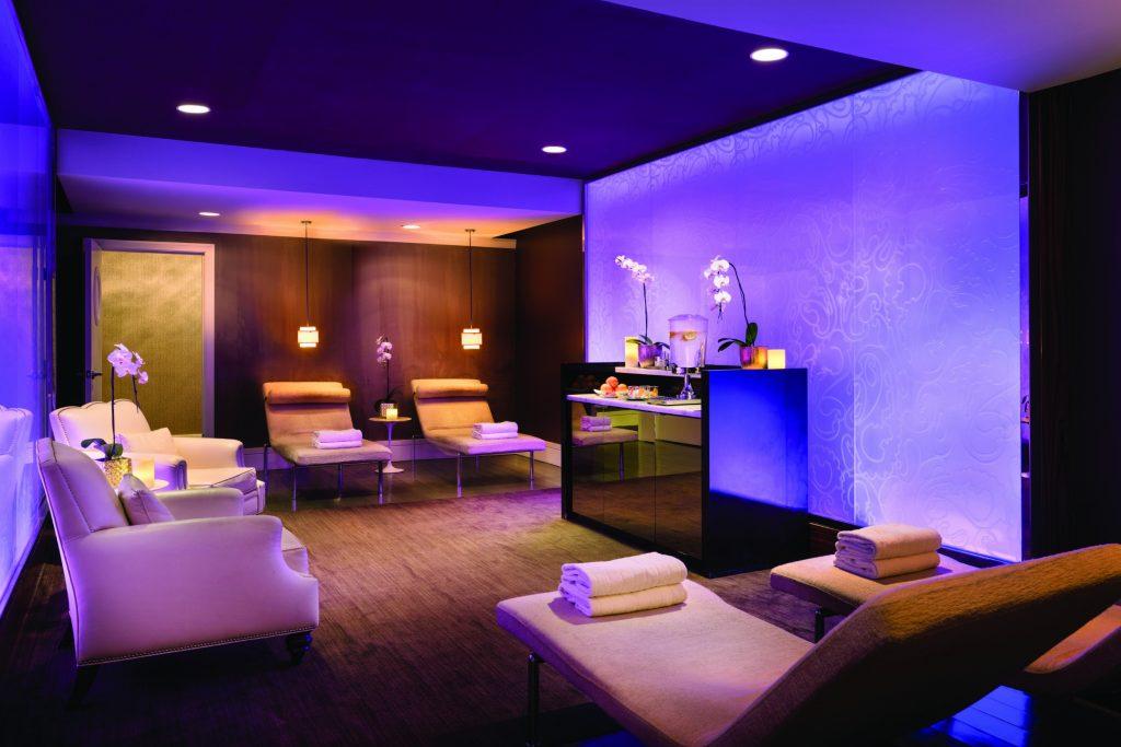 Trump International Las Vegas ThreeBedroom Penthouse Suite
