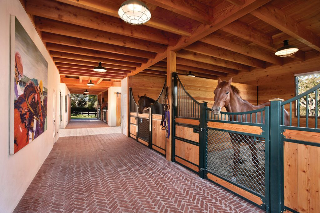 Southfields Equestrian Estate | In-site Design Group