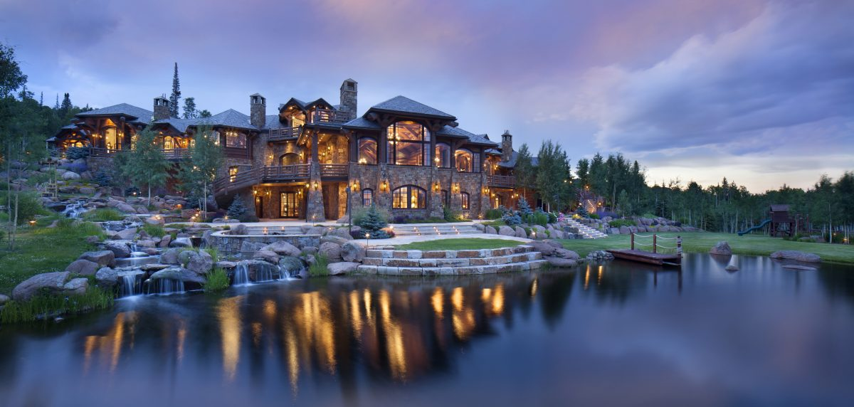 Aspen Grove Ranch