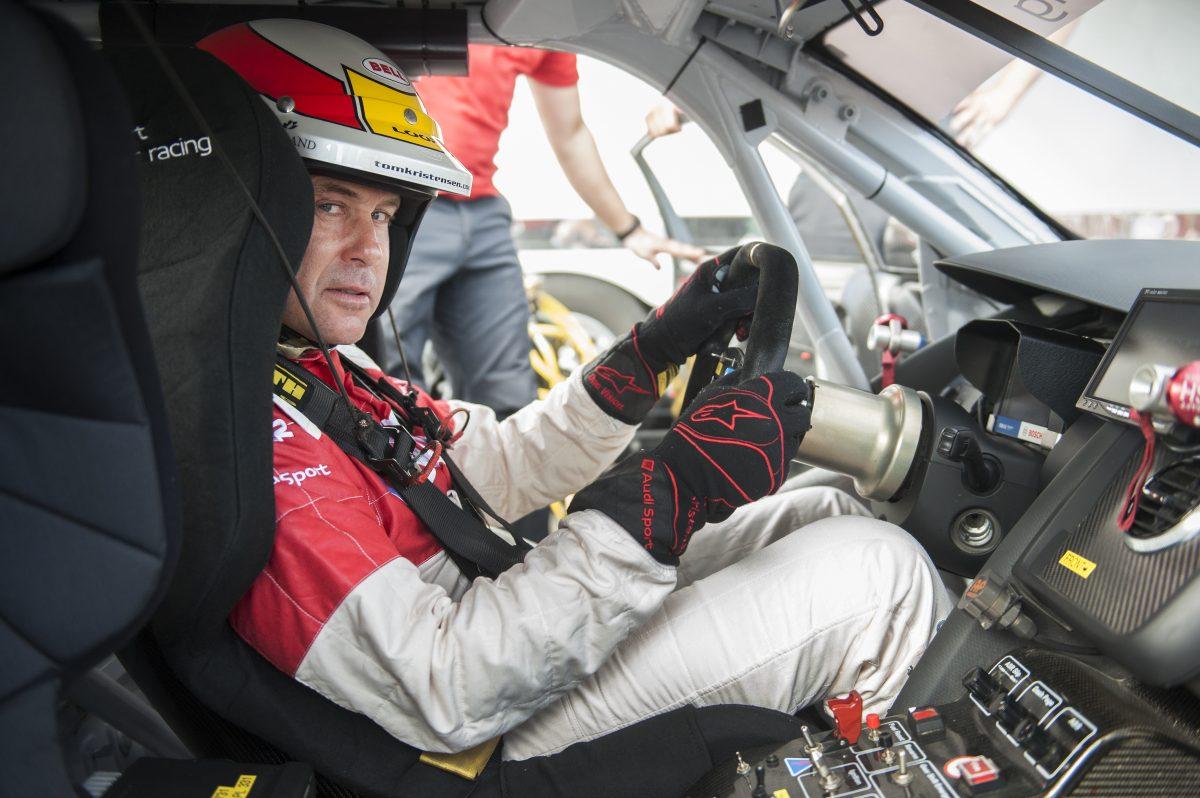 Primland Racing Experience