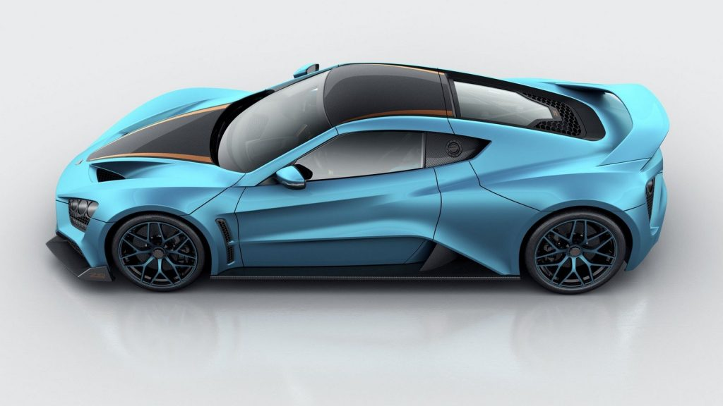 Zenvo S Gt Turning Supercar Dreams Into Reality