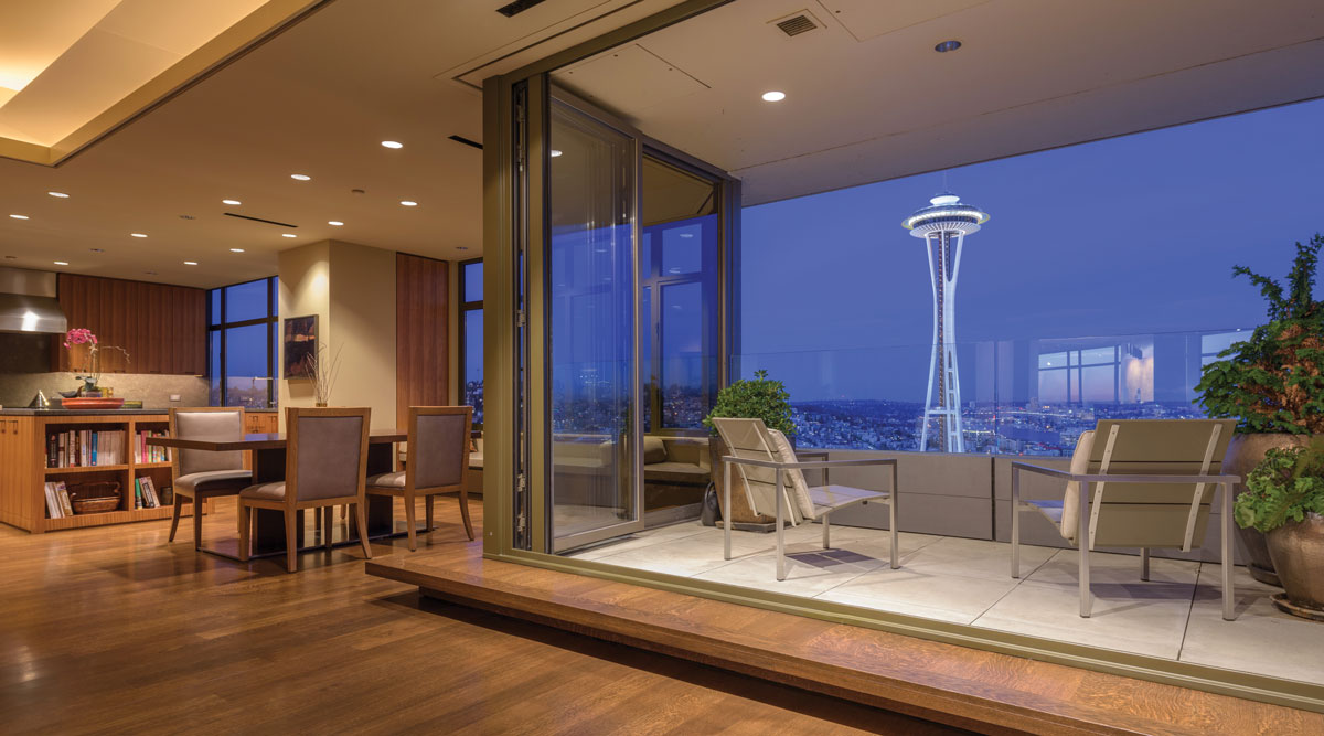 Seattle the hottest real estate market in north america for Real estate market seattle