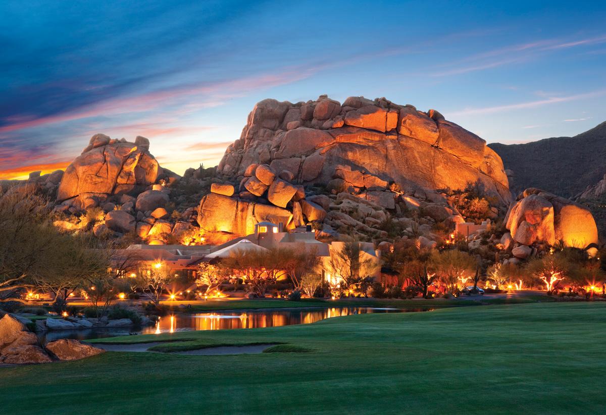 Top Golf Destinations This Summer