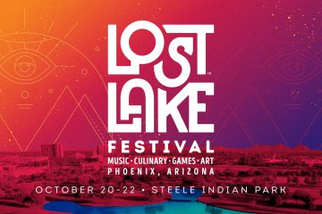 Lost Lake Festival 2017