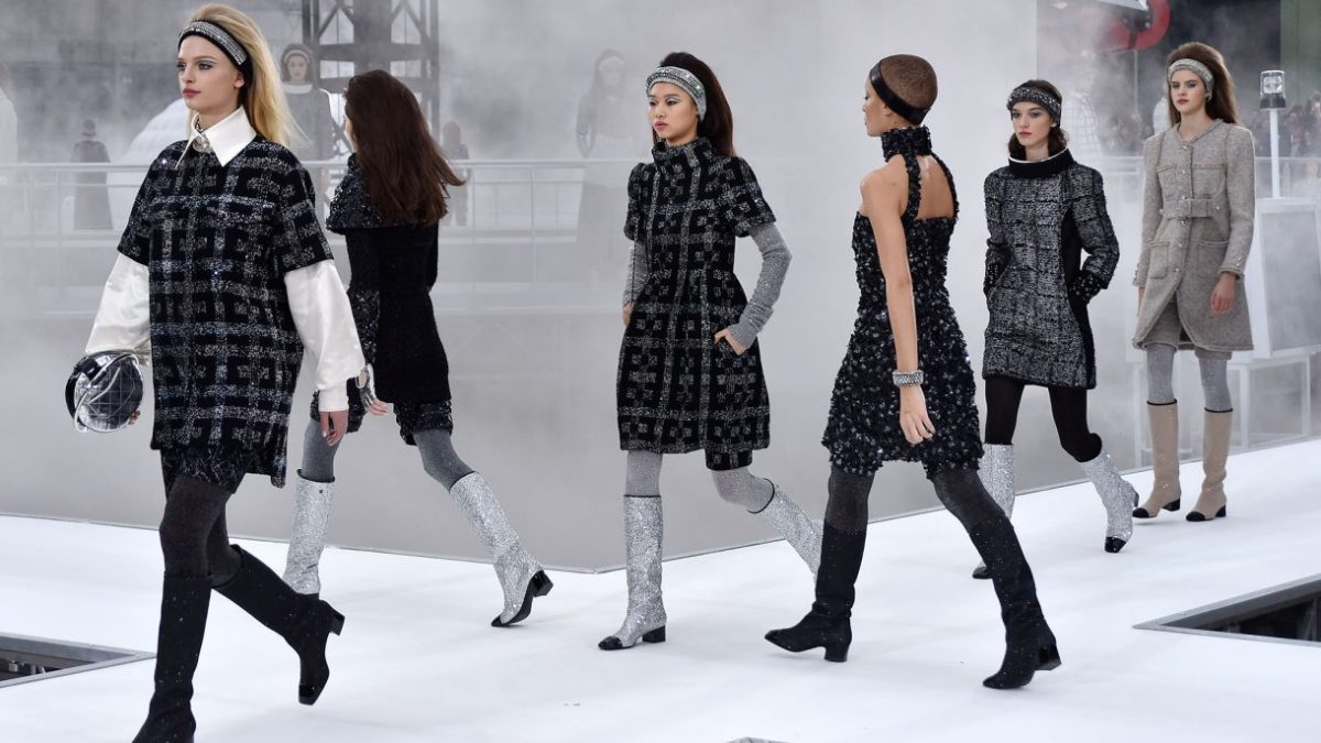 Paris Fashion Week 2018 Dates 42