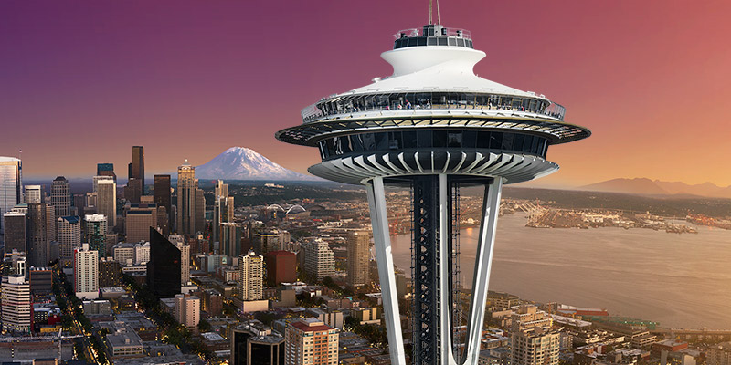 Seattle's Finest