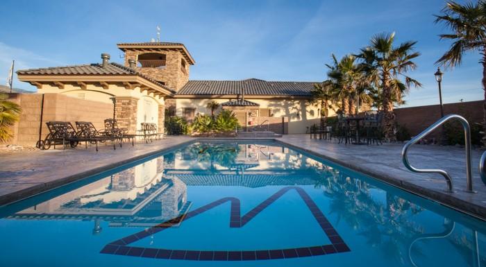 spring mountain motor resort  u0026 country club  a luxury racing retreat