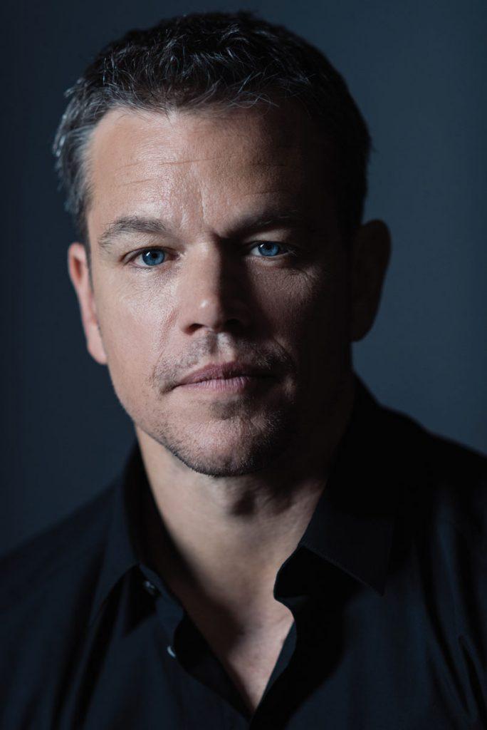Matt Damon: From Harvard to Hollywood
