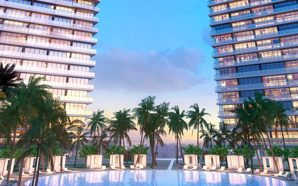 Luxury Listings The Best Buildings In South Florida
