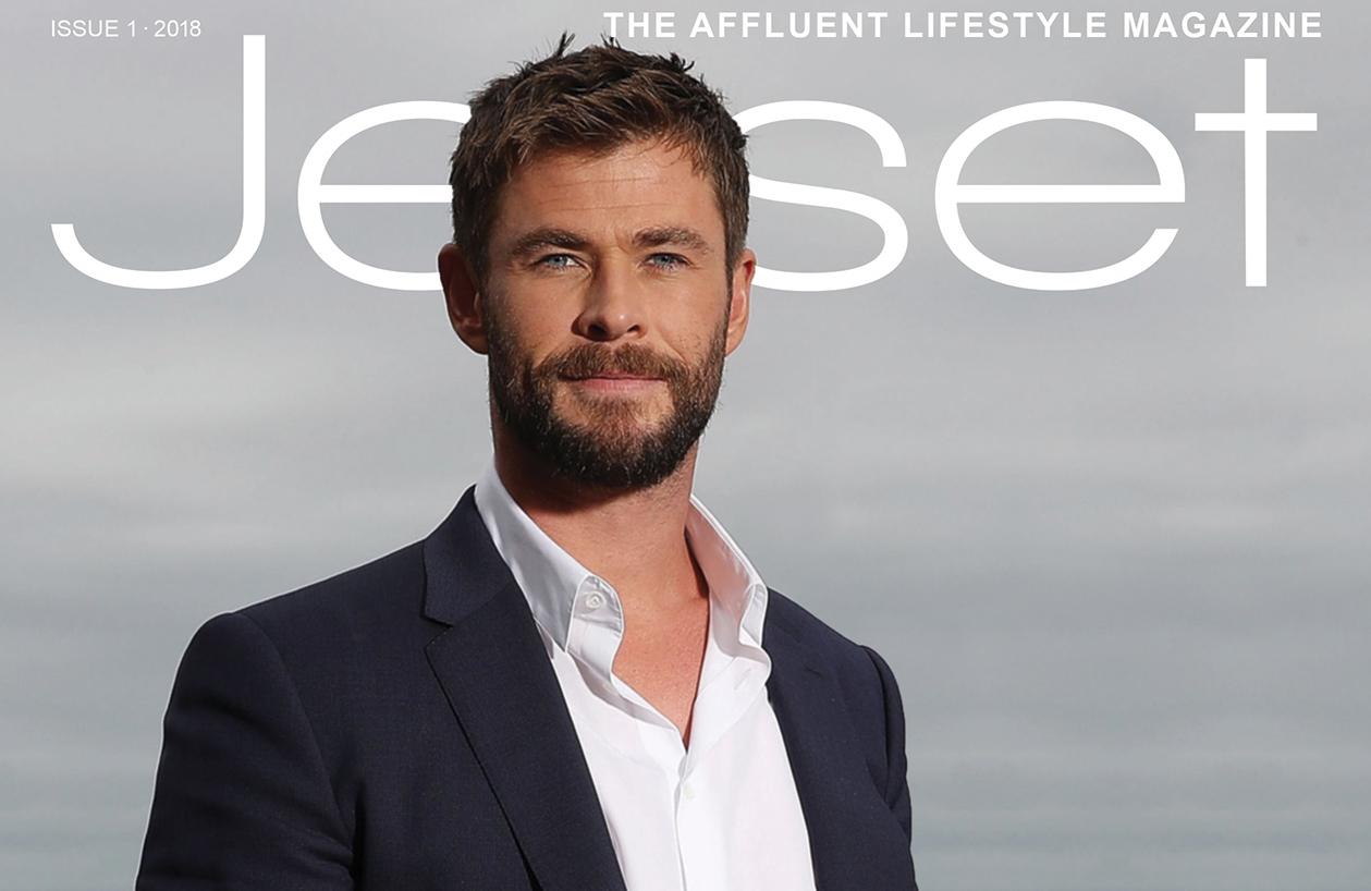Chris Hemsworth Australia S Box Office Marvel