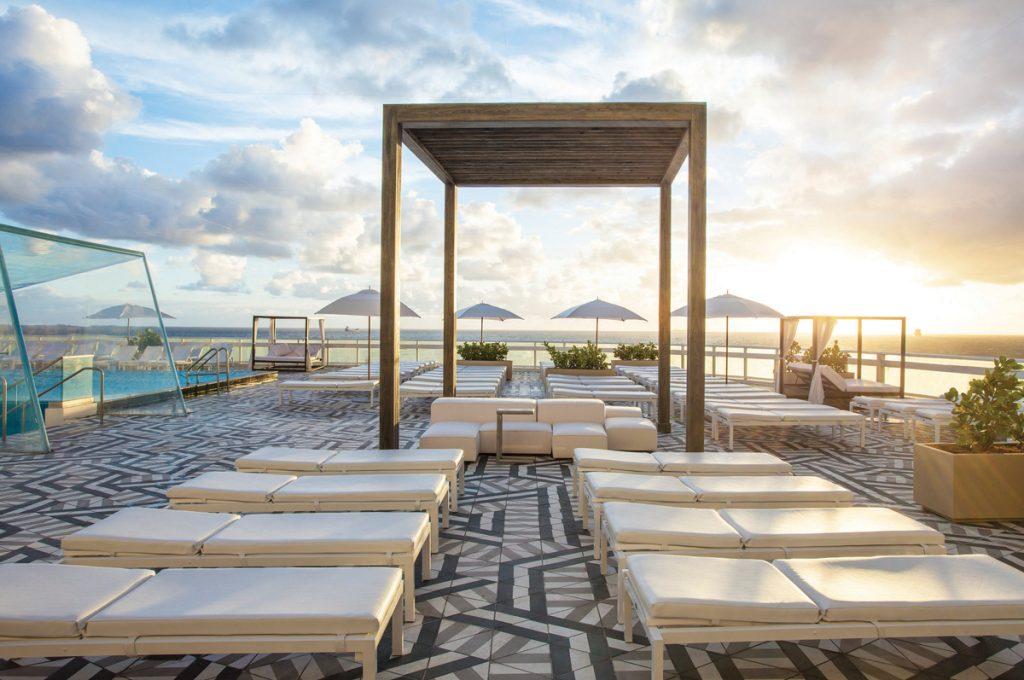 Oceanside Living W Residences Fort Lauderdale