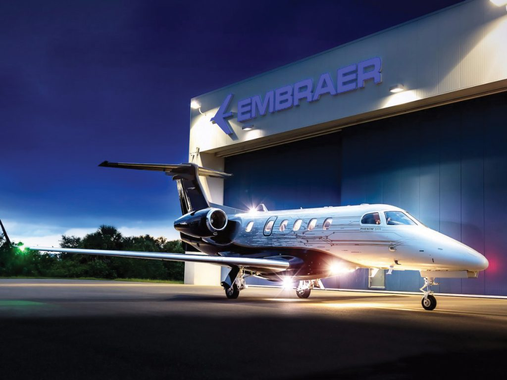 2018 Private Jet Preview The New Year S Finest New Aircraft