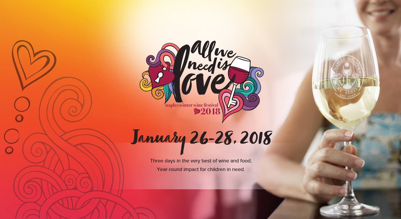 2018 Naples Winter Wine Festival