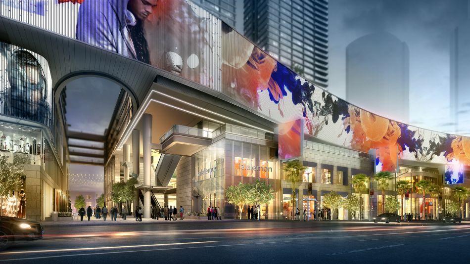 oceanwide1_1 High Rise, High Style: Oceanwide Plaza's Upscale Urban Living in DTLA