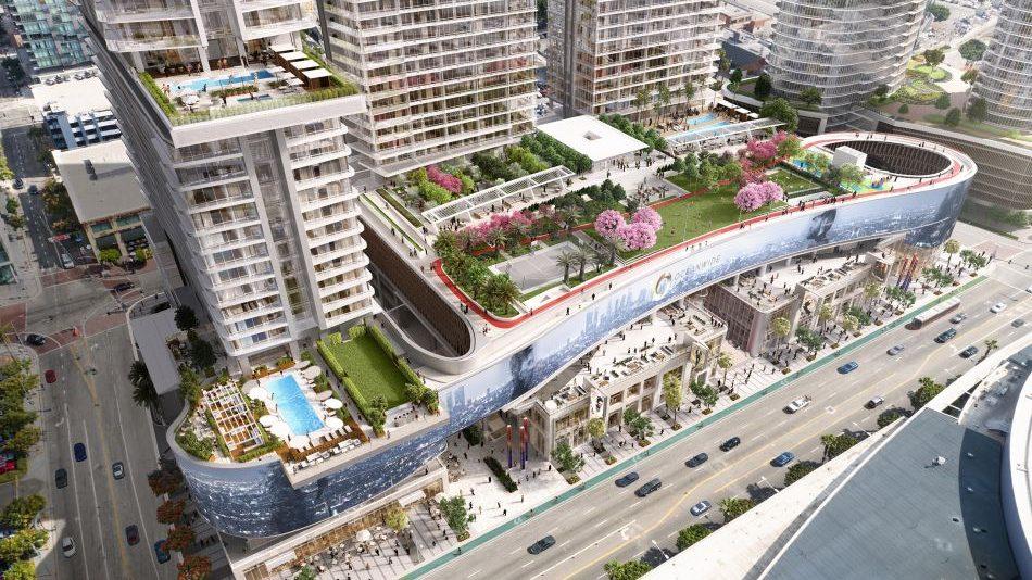 oceanwide6-e1530640884564 High Rise, High Style: Oceanwide Plaza's Upscale Urban Living in DTLA