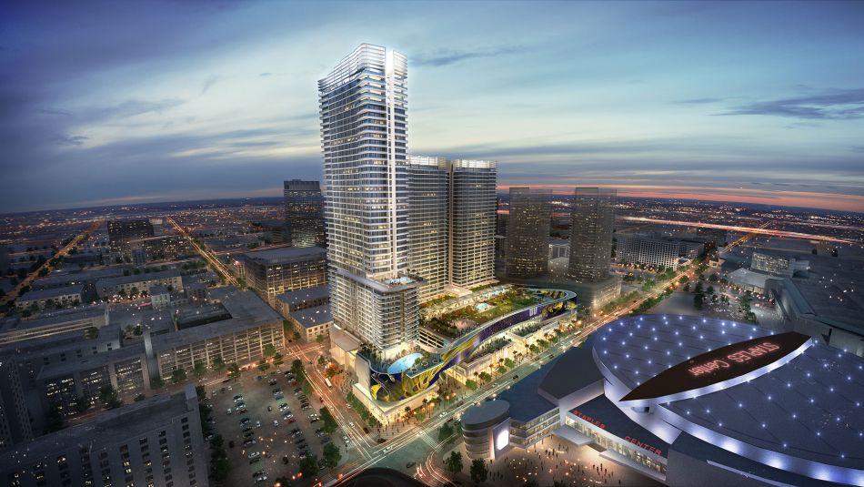 oceanwide_0_0-1 High Rise, High Style: Oceanwide Plaza's Upscale Urban Living in DTLA