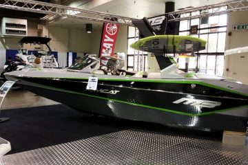2019 Los Angeles Boat Show