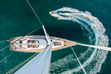 2018 Antigua Charter Yacht Show