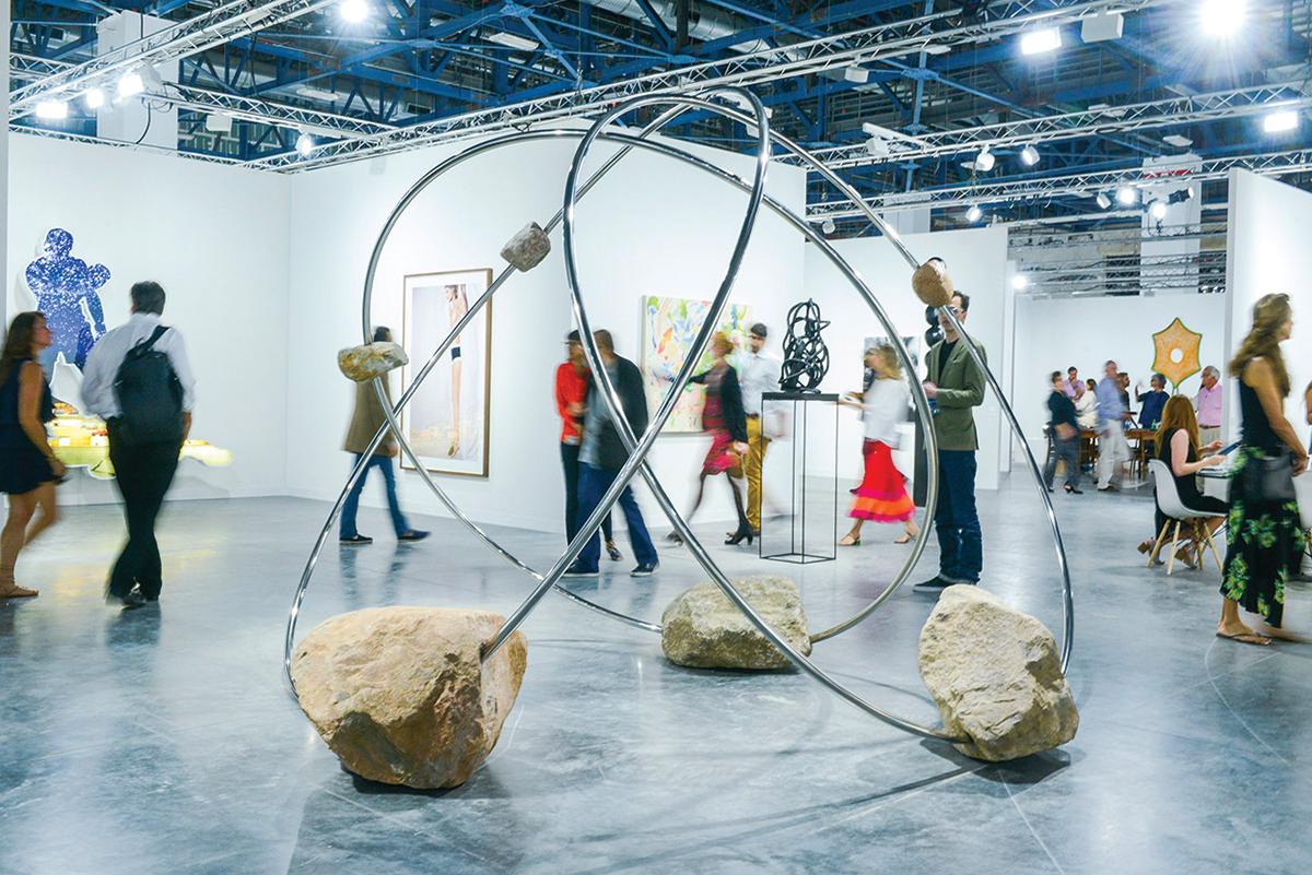 2018 Art Basel Miami
