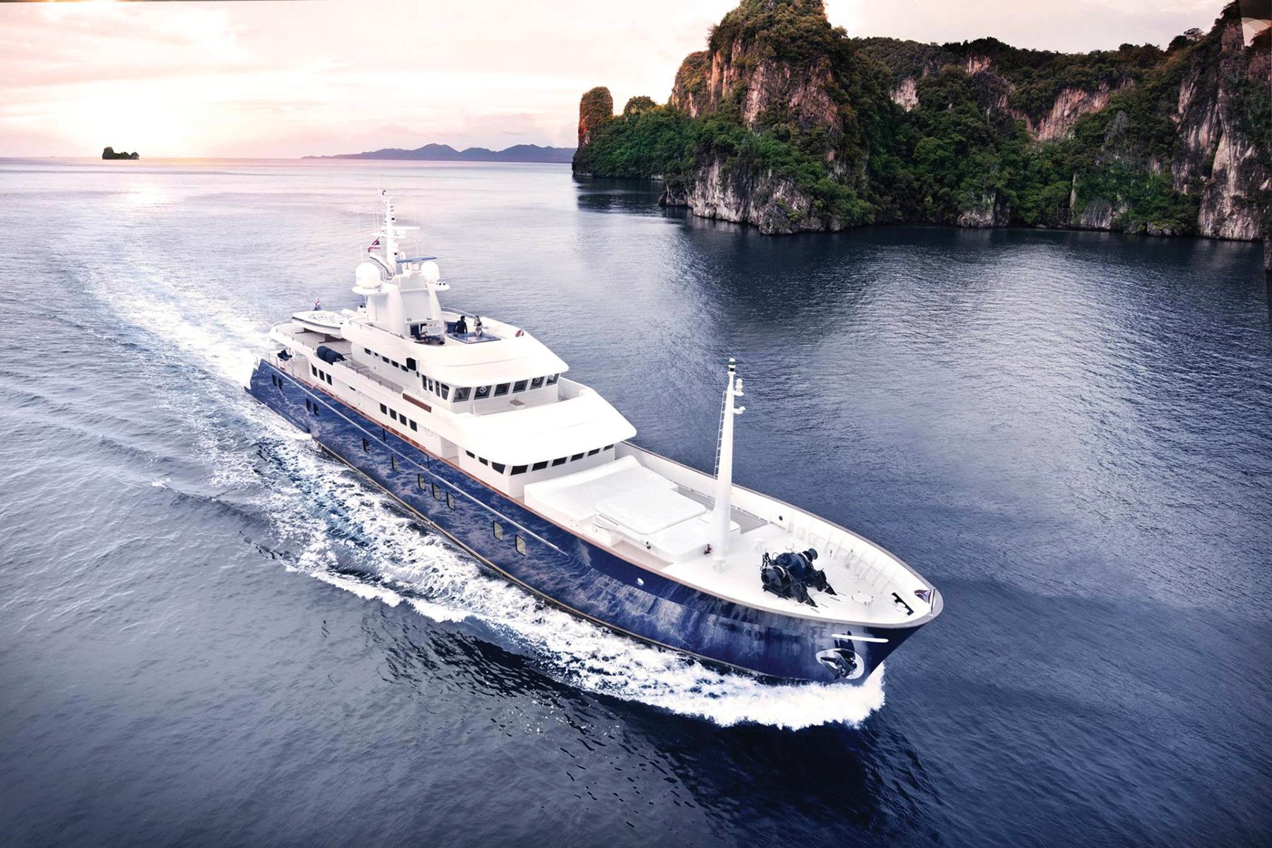 2019 asia superyacht rendezvous