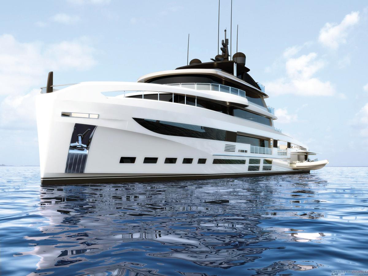 2018 Kata Rocks Superyacht Rendezvous