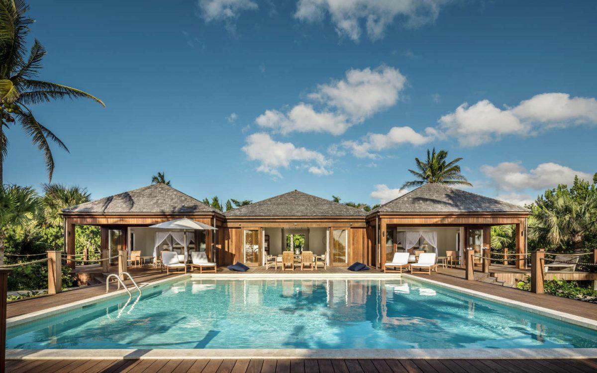 COMO Parrot Cay, Providenciales, Turks and Caicos