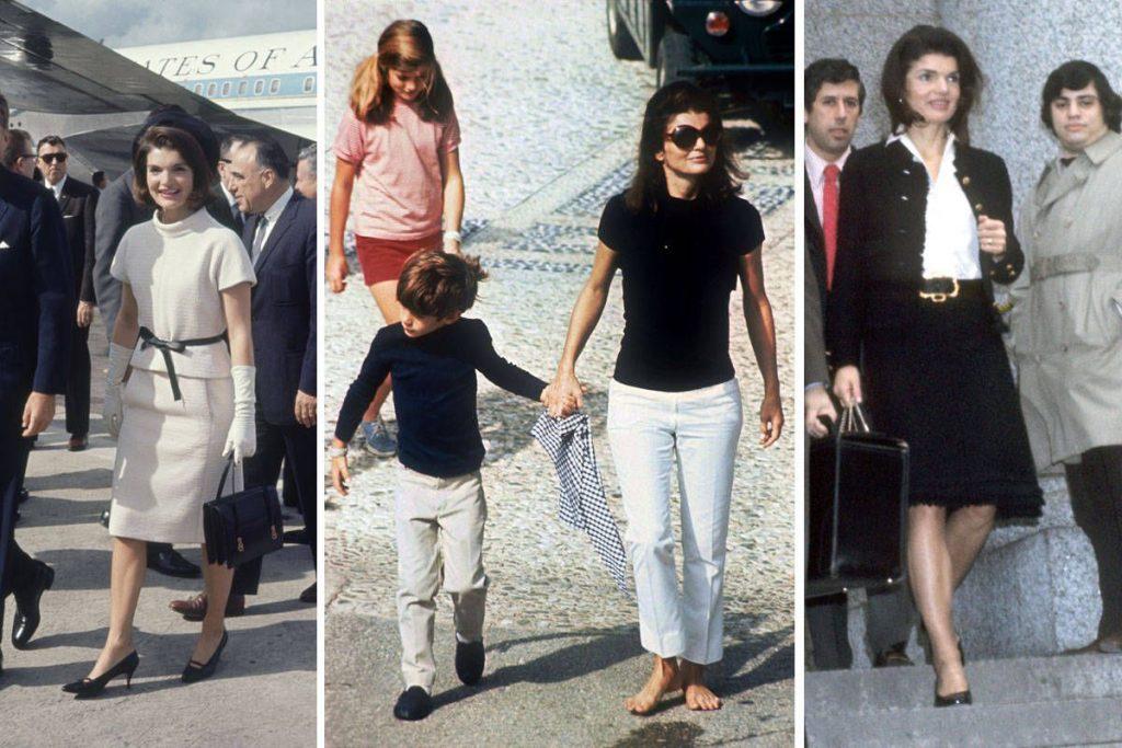 Style Icon: Jackie O-Inspired Fashion