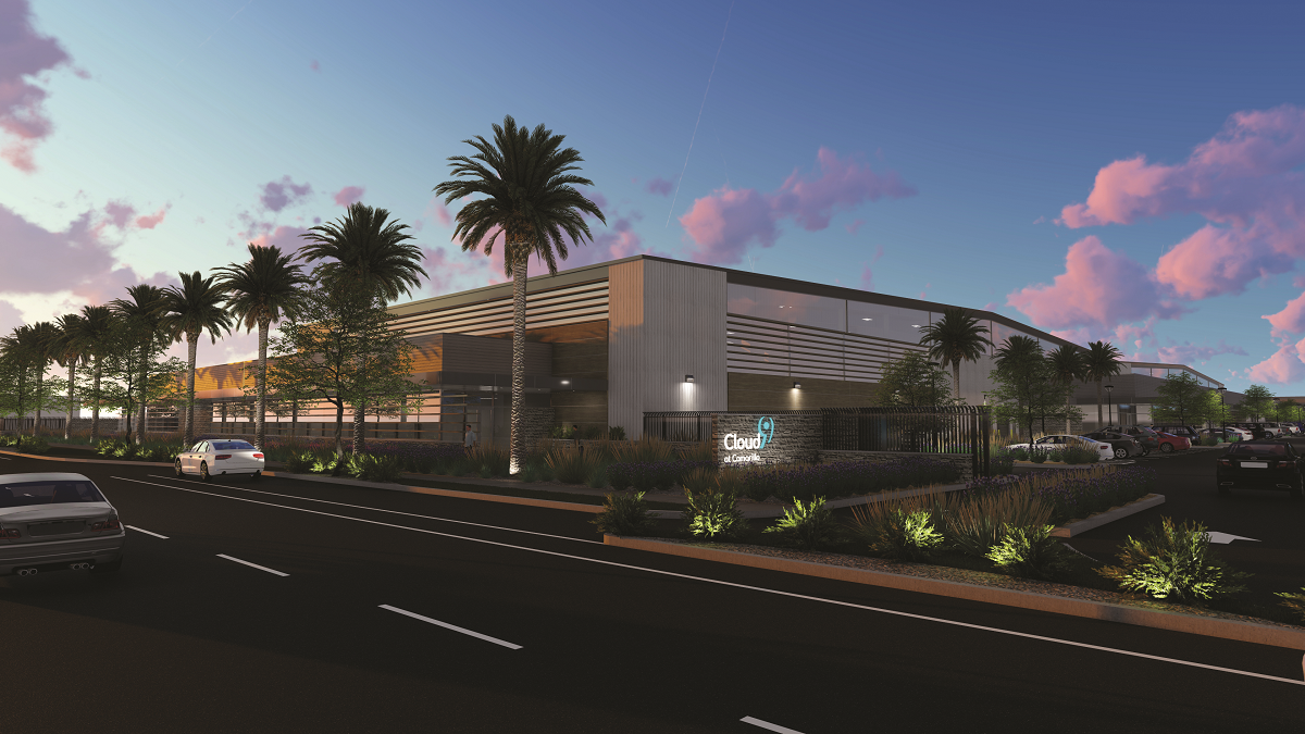 CloudNine at Camarillo: SoCal's Newest Private Hangar and