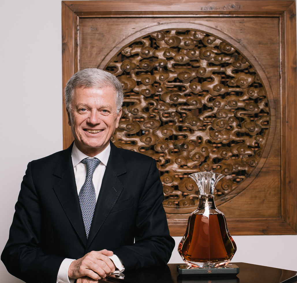 Paradis Impérial Reveal: An Interview With Hennessy CEO