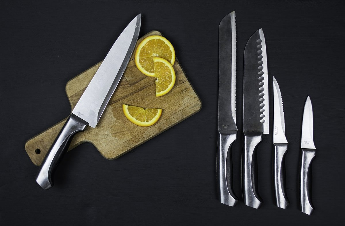 Pleasing A Cut Above Best High End Chef Knives For Home Cooking Download Free Architecture Designs Scobabritishbridgeorg