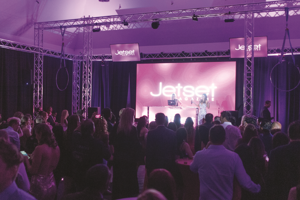 Faces & Places: The 2019 Miss Jetset Landing Party