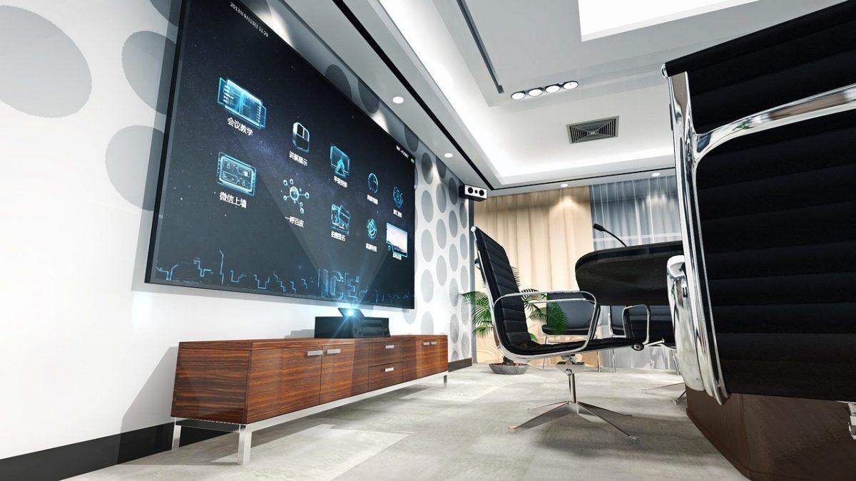 high tech tvs