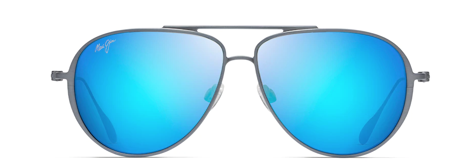 6c0341901049 Maui Jim sunglasses encapsulate the laidback aesthetic of Hawaii's vibrant  and relaxing atmosphere, and these polarized aviators represent some of the  best ...
