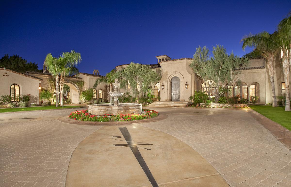 Wingspan Estate