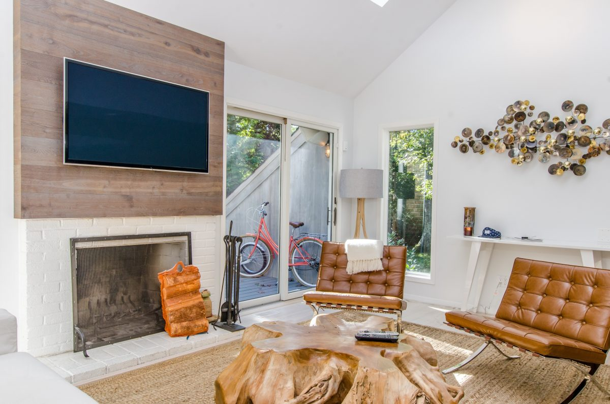 Trend Watch: Top Interior Design Trends to Expect in 2020