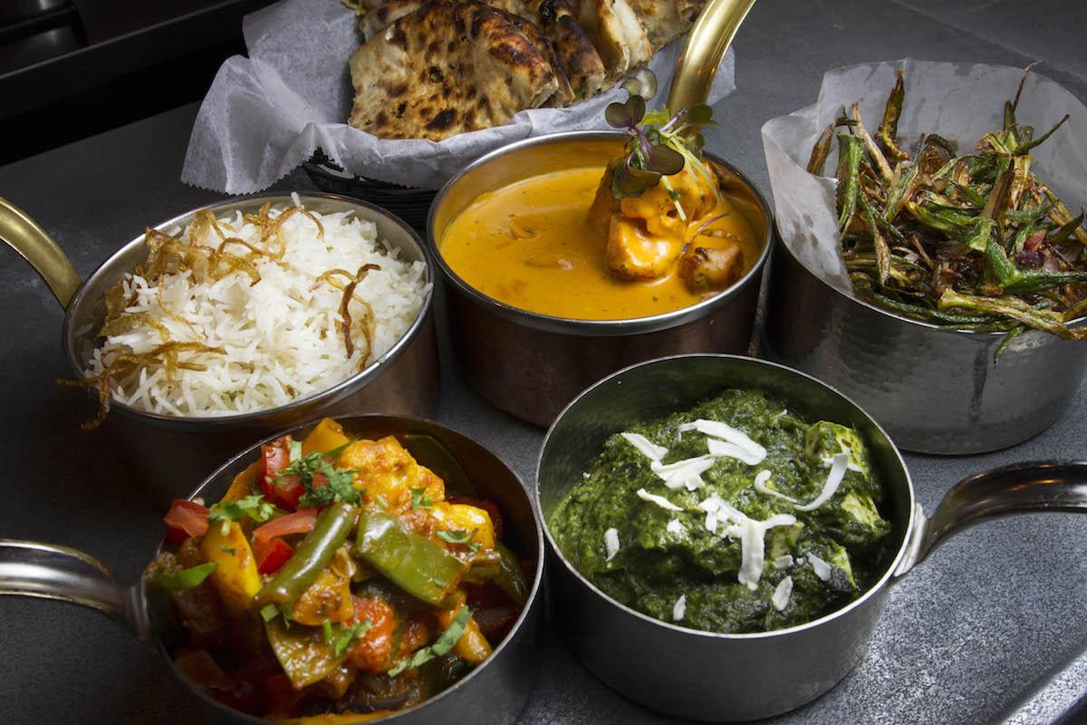 Chef Prasad Indian Kitchen