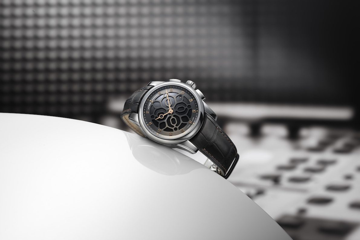 Amazing Acoustics: Ulysse Nardin x Devialet Debut Watch Collaboration