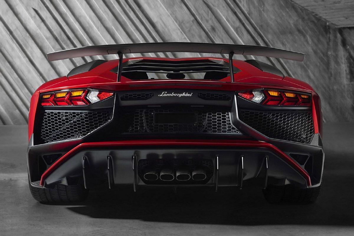 Supercar Slowdown: Lamborghini & Ferrari Halt Production Amid Crisis