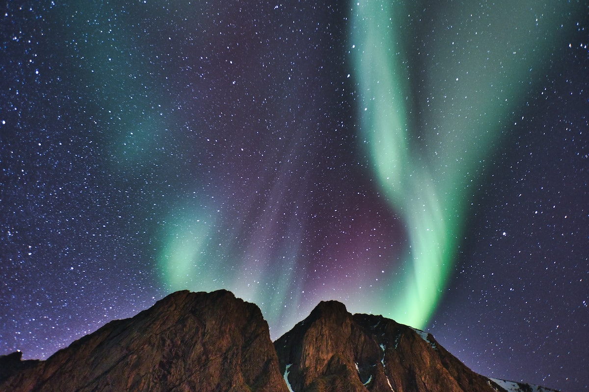 Headed North: Top 5 Places to See the Northern Lights in Style