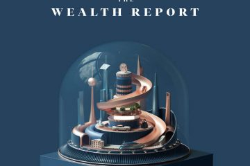 The Wealth Report 2020