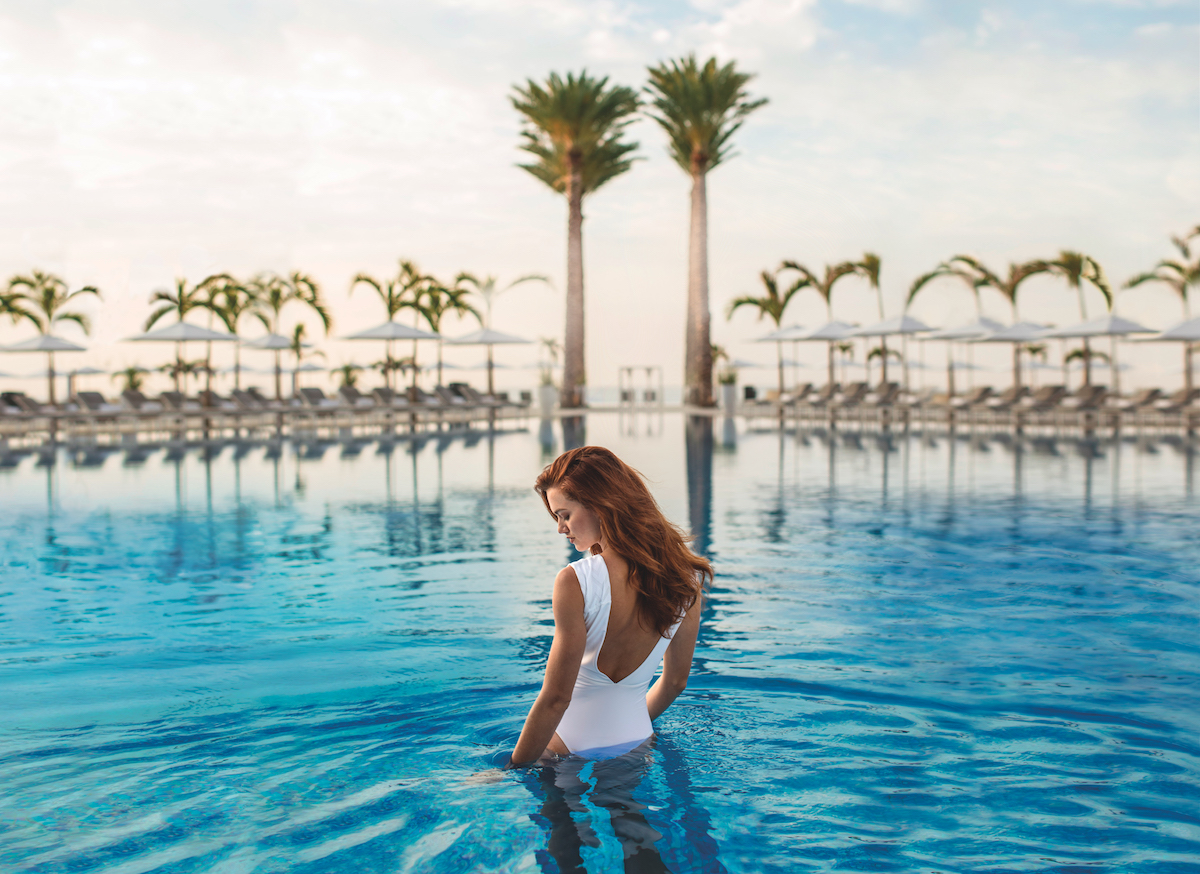 Le Blanc Spa Resort Los Cabos: An Incomparable, Luxurious Paradise