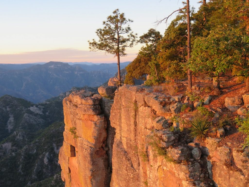 5 Best Canyons for Hiking - Copper Canyon, Chihuahua, Mexico