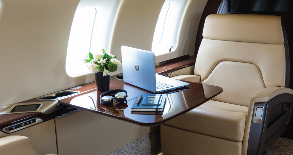 JET OWNERSHIP: Our Passion, Your Passive Income