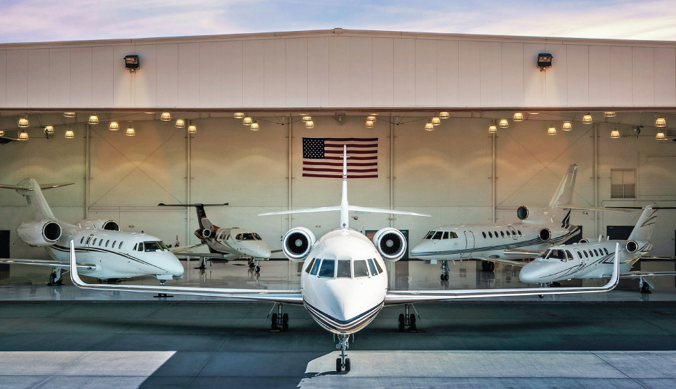Davinci Jets: Our Passion, Your Passive Income