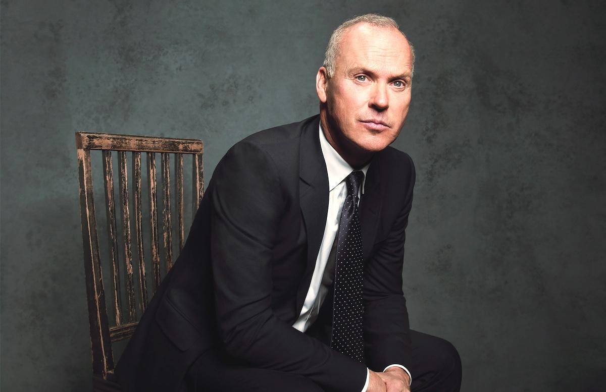 Michael Keaton: Hollywood's Plain Clothes Provocateur