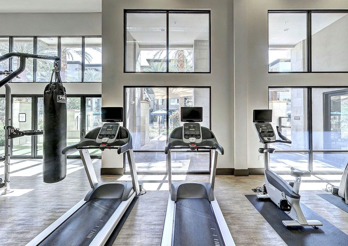 High-End Home Gyms: Top-Notch Exercise Equipment for Home Workouts