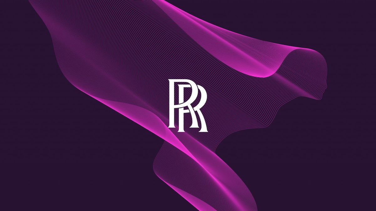 Luxury Rebrand: Rolls-Royce Modernizes Identity for a New Generation