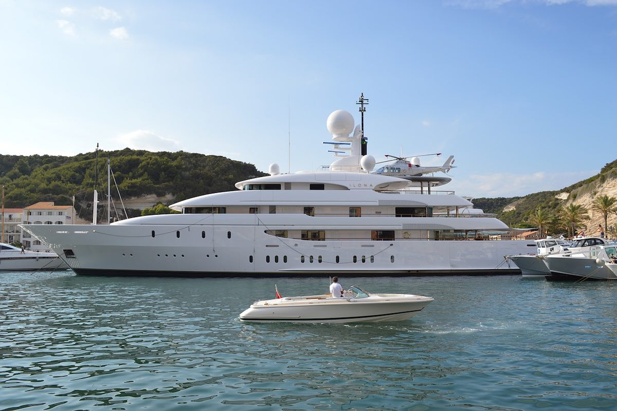 Setting Sail: Is Yachting The Ultimate Luxury?
